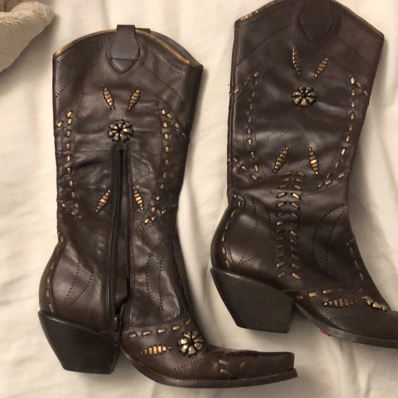 BCBGirls Shoes | Bcbg Girls Western